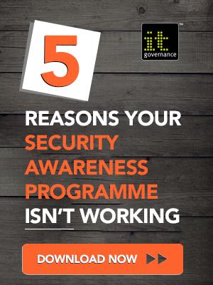 security awareness programme