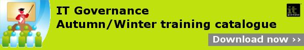 Training-catalogue