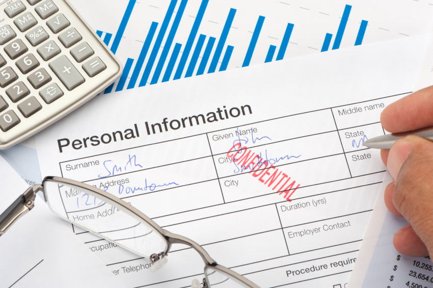 How To Protect Personally Identifiable Information Pii
