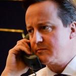 Cameron hoax call – PM denies security breach