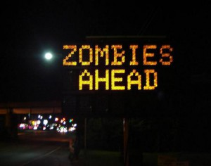 zombie-traffic