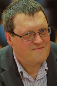 Geraint Williams