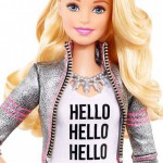 Hello Barbie could say more than 'Hello'