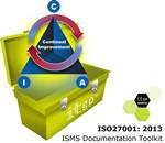 Five reasons to choose the ISO 27001 Documentation Toolkit