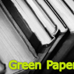Three must-read cyber security green papers