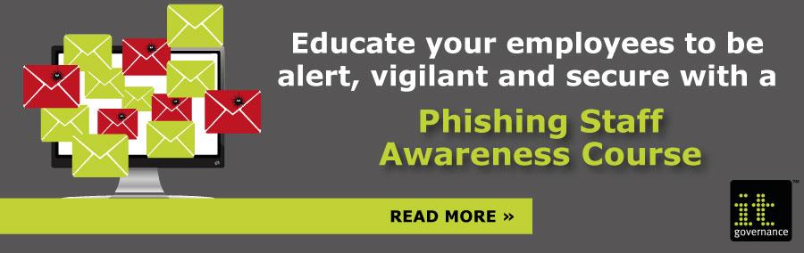 Phishing-Staff-Elearning