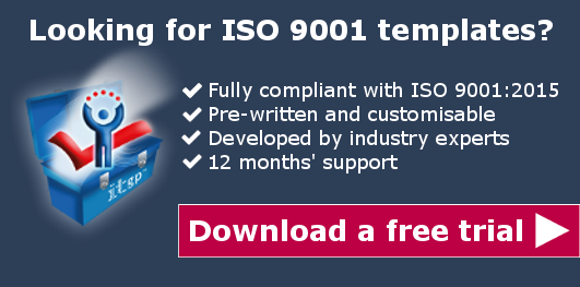 9001 for Manufacturing or Assembly: ISO 9001:2015 The complete and best how-to 1