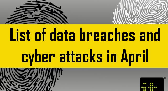 List of data breach1