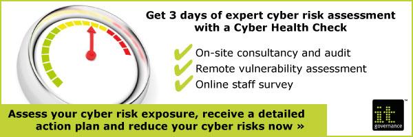 Cyber-Health-Check-Blog