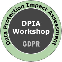 GDPR DPIA Workshop