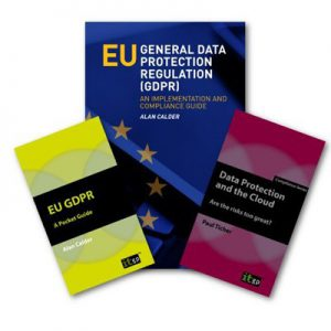 EU GDPR Expertise Bundle