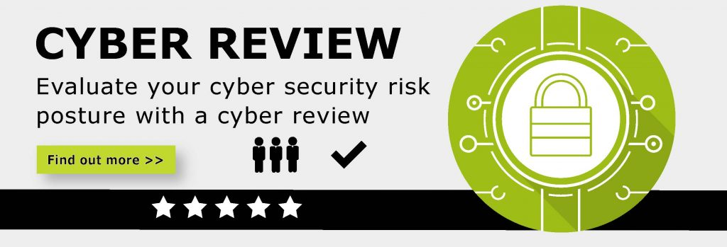 Cyber Review