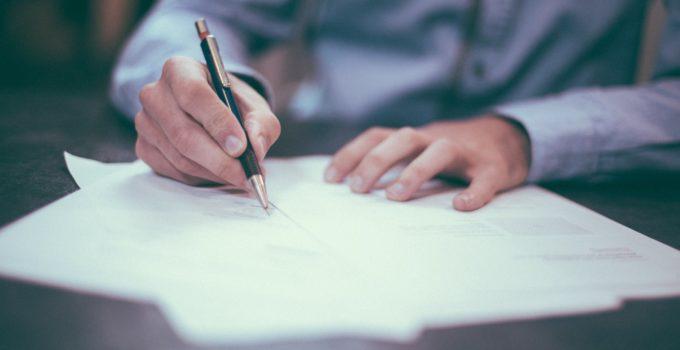 Documentation for GDPR compliance