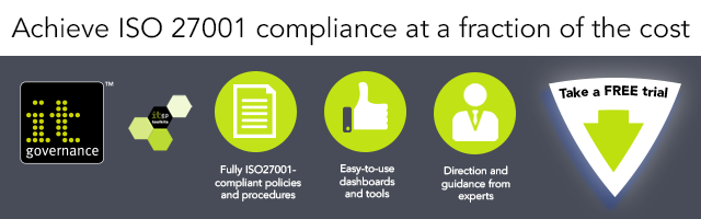 take a free trial to see how the documents and project tools can help you with your iso 27001 project