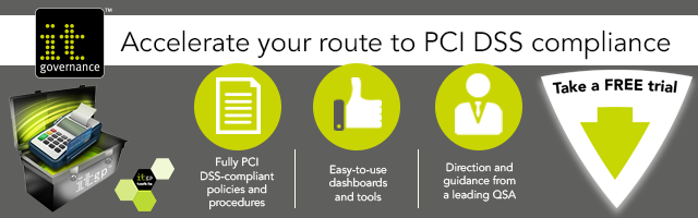 accelerate your route to pci dss compliance
