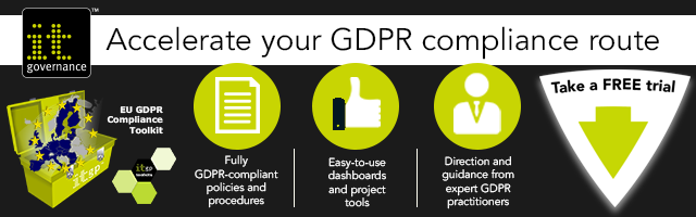 take a free gdpr documentation toolkit trial to accelerate your gdpr compliance route