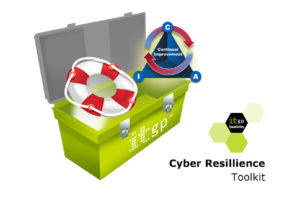 Cyber Resilience Toolkit - ISO 27001 ISMS and ISO 22301 BCMS