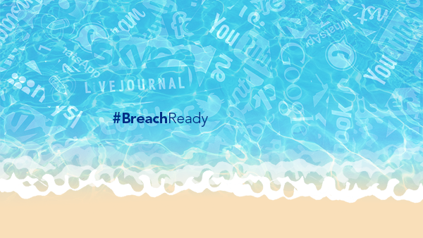 #BreachReady in the Media sector