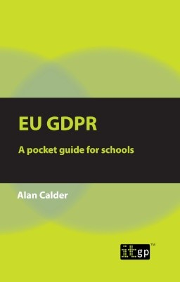 EU GDPR - A Pocket Guide for Schools