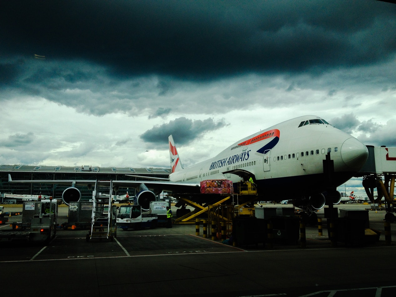 Has the cause of the BA data breach been identified? - IT Governance
