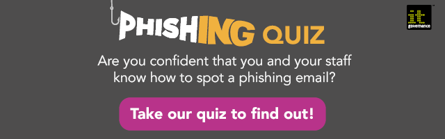 Take our phishing quiz