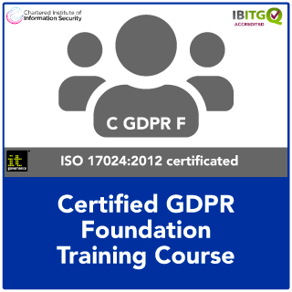 gdpr foundation training