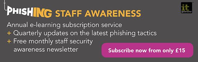 phishing elearning course