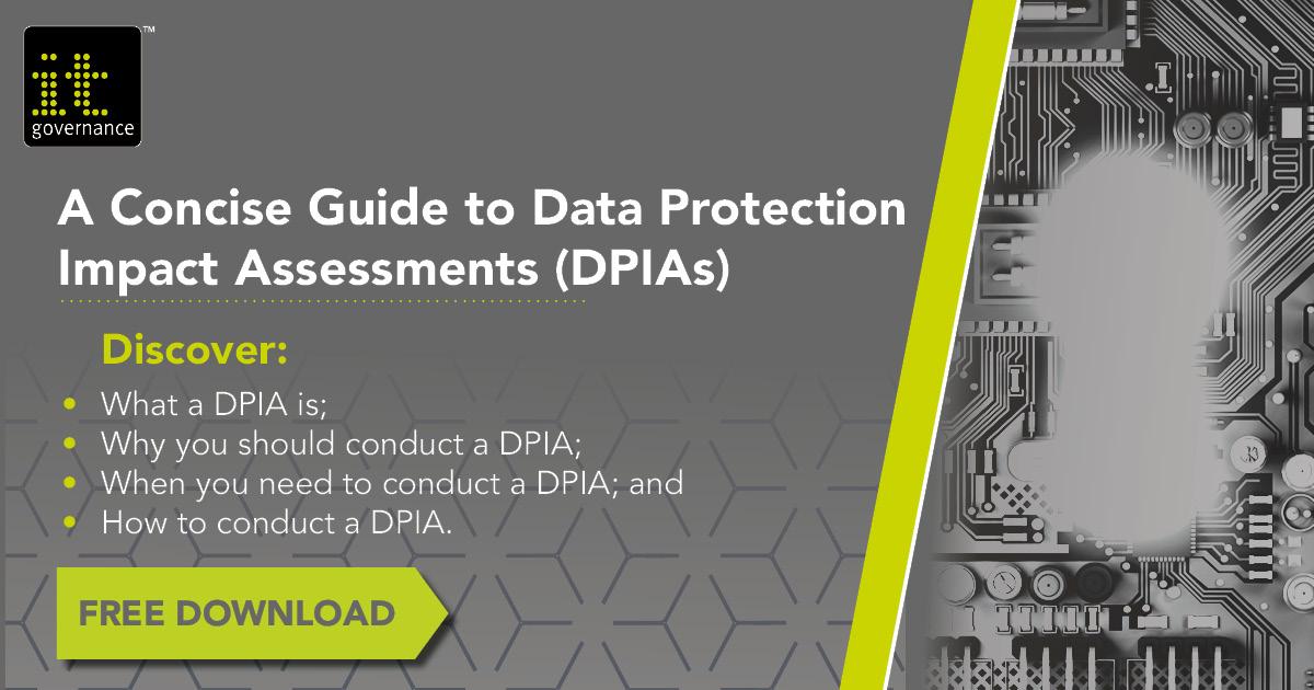 DPIA guide