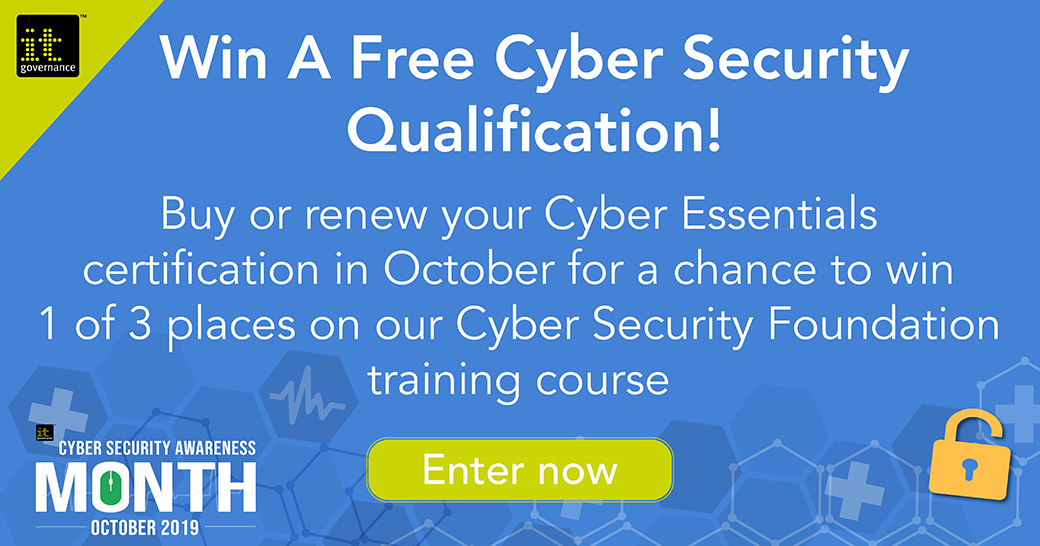 cyber essentials competition