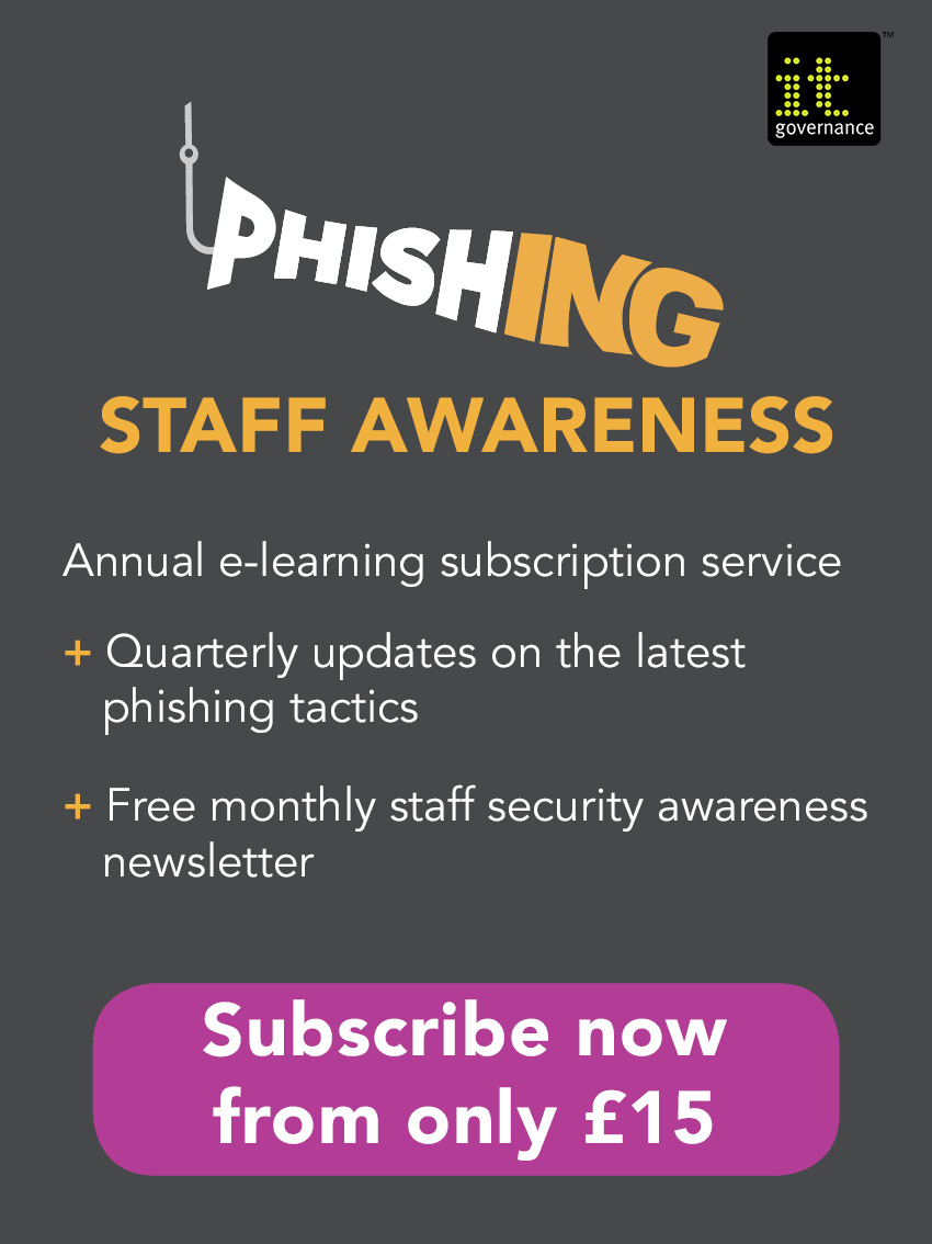 phishing staff awareness