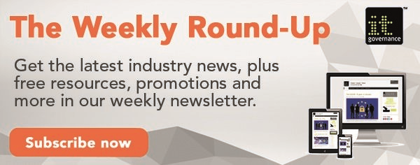 Subscribe to our Weekly Round-up