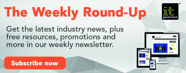 The Weekly Round-up: subscribe now