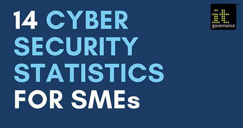 14 Cyber Security Statistics for SMEs