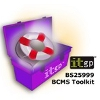 BS25999 BCMS Implementation Toolkit