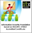 ISO27002 Foundation Training