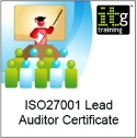 ISO27001 Certified ISMS Lead Auditor