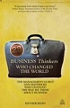 28 Business Thinkers Who Changed the World (eBook)