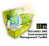 ISO 14001 Environmental Management System Documentation Toolkit