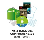 Value Added ISO27001 ISMS Toolkit Offer