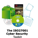 ISO 27001 Cyber Security Toolkit