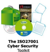 ISO27001 Cyber Security Toolkit