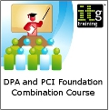 DPA and PCI Foundation Combination Course