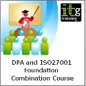 DPA and ISO 27001 Foundation Combination Package