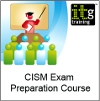 CISM - Certified Information Security Manager Training