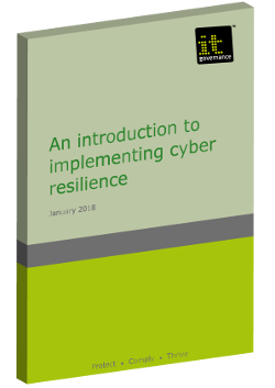 An introduction to implementing cyber resilience