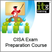 CISA - Certified Information Systems Auditor Training Course - In London EC4N