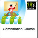 ISO 27001 Information Security Training Package No.1 Combination Course