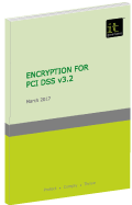 Encryption for PCI DSS v3.1