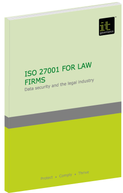 Securing the modern law firm with ISO 27001