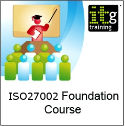 ISO27002 Foundation Course